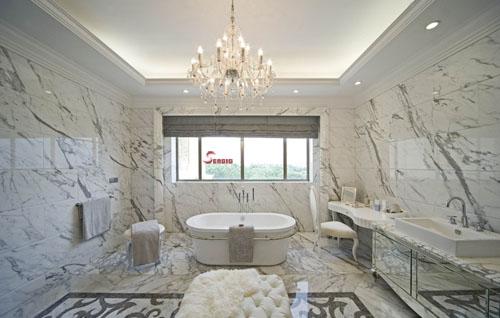 đá hoa cương lát nhà tắm