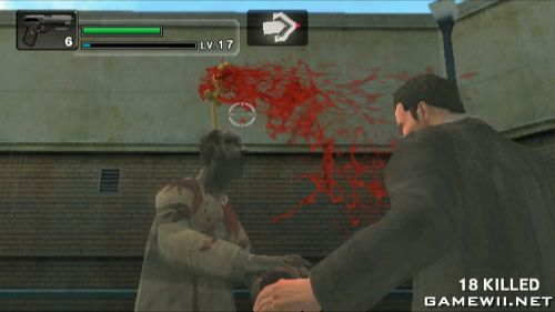 dead rising chop till you drop wii iso download