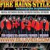 FIRE RAINS LIVE IN NAINAMADAMA (KADAWATHA) 2016-09-03