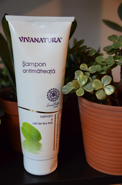 sampon natural antimatreata