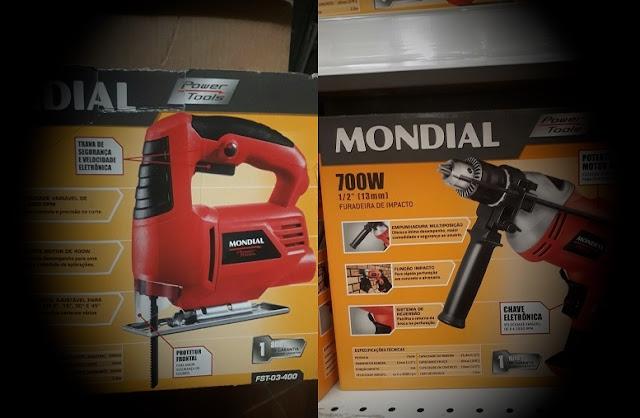 Mondial Lesa Consumidor vendendo produtos sem função ofertada