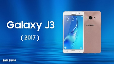 samsung galaxy j3 pro firmware