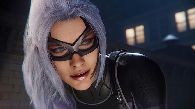 تحديث ضخم قادم للعبة Spider-Man و ميزة رهيبة ستتوفر من خلاله ، إليكم المزيد من التفاصيل ..