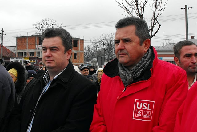 Soarta lui Bejinariu se hotărăște pe 28 noiembrie. Candidatul PSD Suceava este acuzat de DNA de abuz în serviciu cu prejudiciu de 67 de milioane de dolari