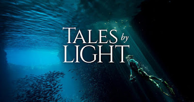 Things to watch #1: 'Tales by Light'