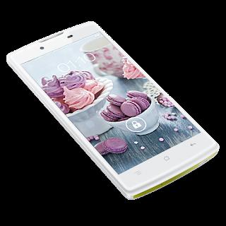 Oppo Neo R831 Spesifikasi