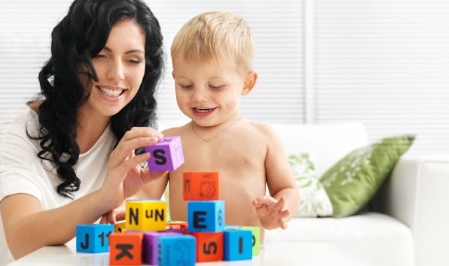 Panduan Memilih Mainan untuk Anak