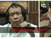 Ahoker Plesetkan Shalawat, Mantan Menkominfo: Tega Jadikan Islam Guyonan, Hanya Untuk Dukung Ahok?