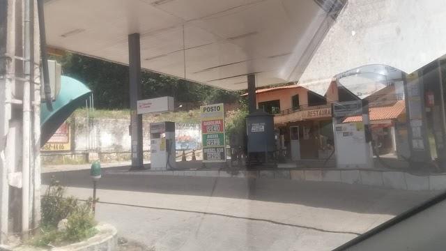 Preço da gasolina ultrapassa R$5 em Viçosa do Ceará