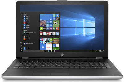 HP Notebook 15-bs045ns