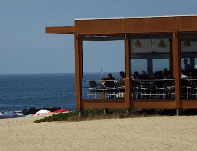 Praia de Vila Nova de Gaia