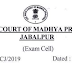 Madhya Pradesh High Court Civil Judge Gr II 2019 Prelims Cut-off-Marks & Result Released