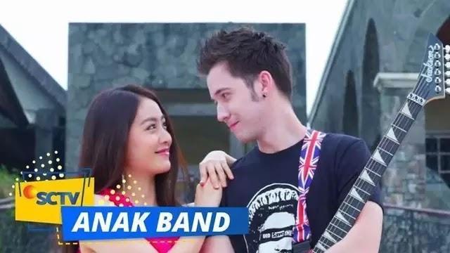 Sinetron Anak Band