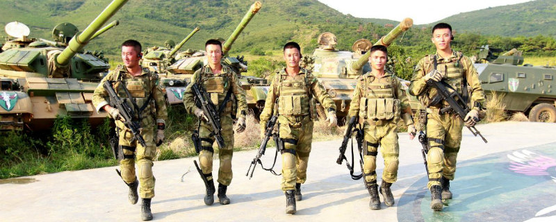wu jing wolf warrior
