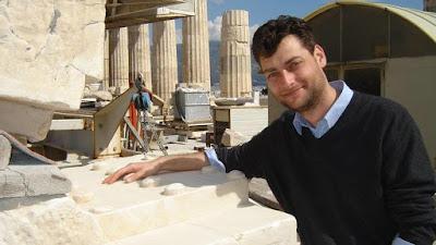 Άρθρο-ύμνος της WSJ στον Έλληνα που βρήκε το κλεμμένο αγγείο του ΜΕΤ