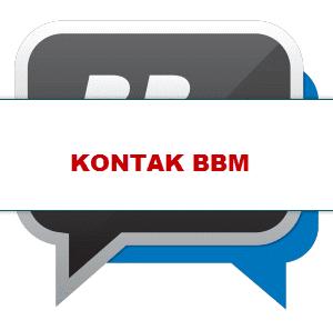 merestore backup kontak BBM terbaru