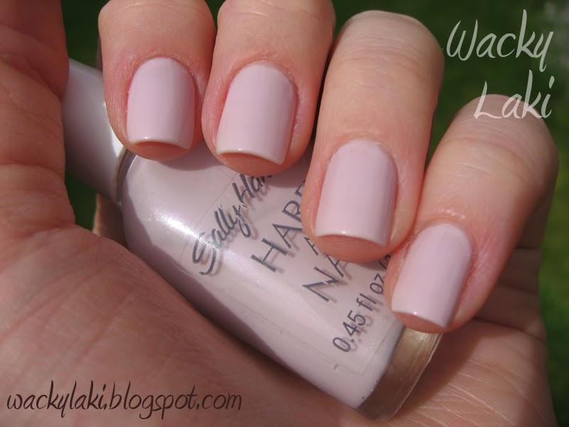 Sally Hansen Hard Nails