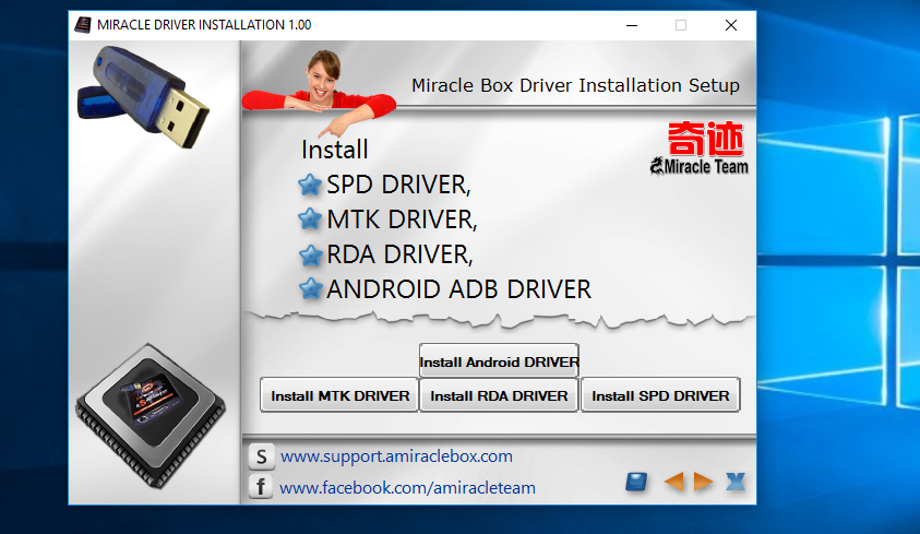 All In One Driver Pack Miracle Driver Installation Latest Version