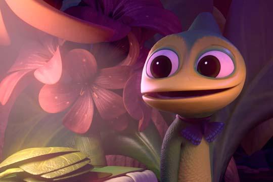 Animación. 10 formas de hacer animación N.º 74