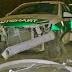 MACHAGAI - RUTA 16: MÓVIL DEL MUNICIPIO DE SÁENZ PEÑA DESTRUIDO EN ACCIDENTE AUTOMOVILÍSTICO