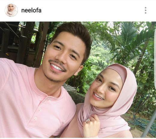 Keserasian Dalam Drama Suri Hati Mr. Pilot...Neelofa Dan Fattah Amin Bercinta!!