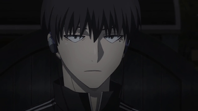 Tokyo Ghoul:re Episode 7 Subtitle Indonesia