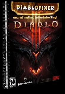 Diablo 3 Lag Fix