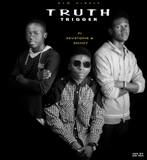 Download Trigger Truth ft Revstone and Sheddy Mp3 mixed by Emtea