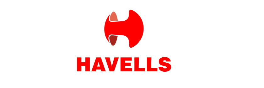 havells switches logo