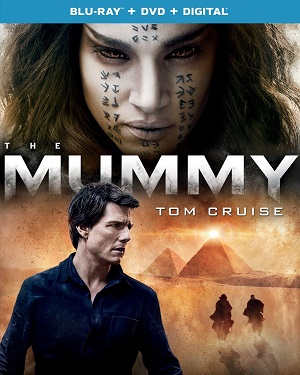 The Mummy 2017 BRRip BluRay 720p 1080p