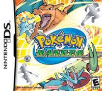 Pokemon Rangers NDS En Español Mega