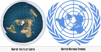 ONU Terra Piatta