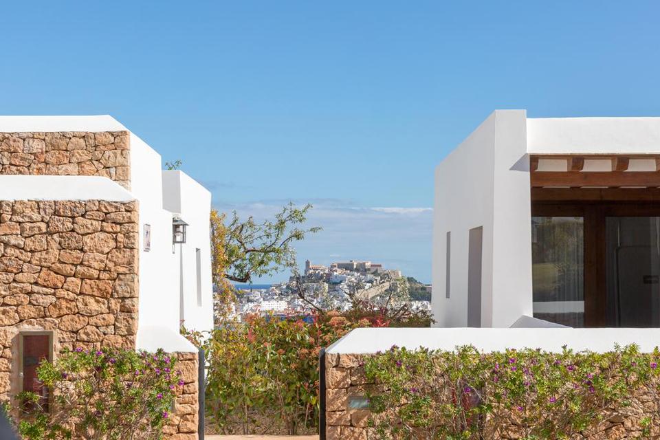 Deco: Casa Maca  Ibiza