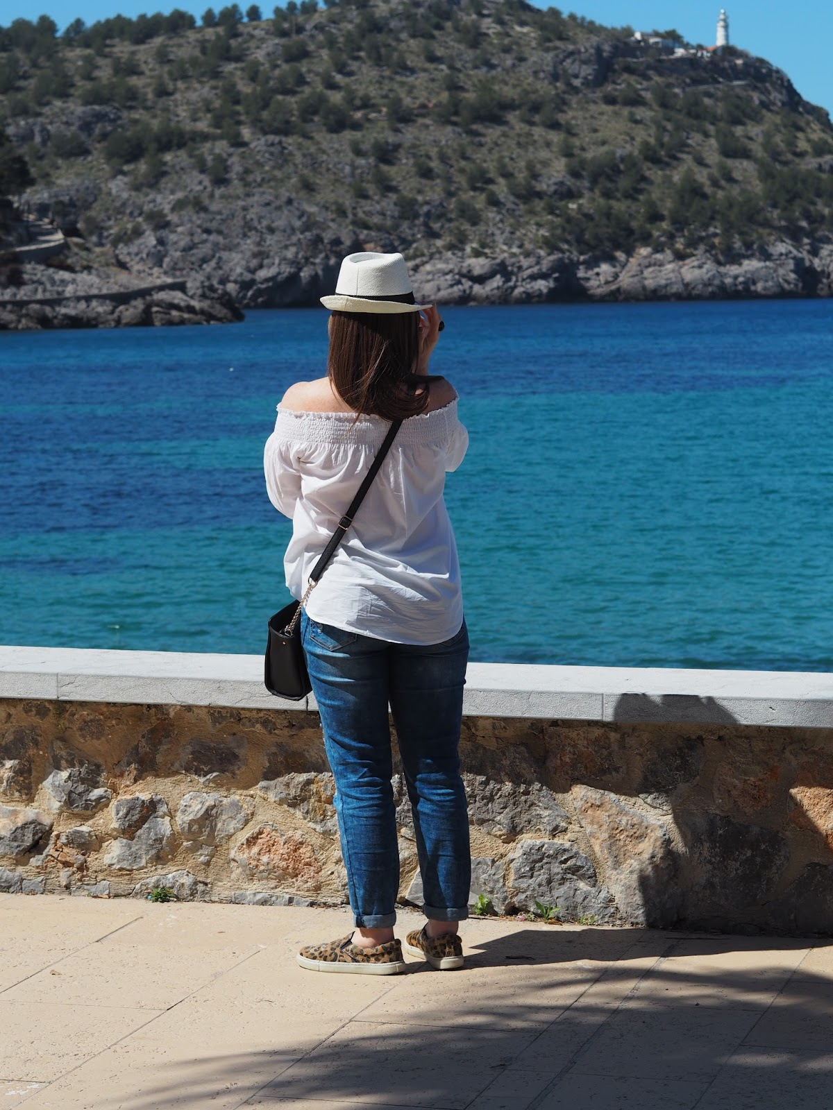 Travel review \ Soller \ Majorca \ Mallorca \ Port de Soller \ Spain \ Priceless Life of Mine \ Over 40 lifestyle blog