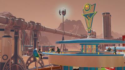 Surviving Mars Game Screenshot 14