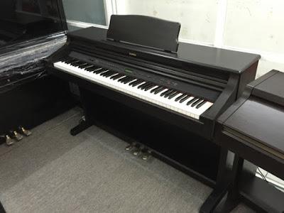 Đàn Piano Điện Kawai CN24 hiện nay giá bao nhiêu