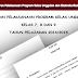 Contoh Laporan Pelaksanaan Program Kelas Unggulan dan Kegiatan Ekstrakurikuler Kelas 7, 8, 9