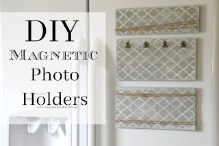 http://4mykiddos.blogspot.com/2016/12/diy-magnetic-photo-holder.html