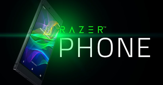 RAZER PHONE FIRST TO DELIVER NETFLIX IN BOTH HDR AND DOLBY DIGITAL PLUS 5.1
