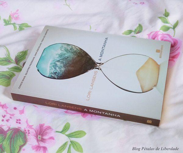 Resenha, livro, A-Montanha, Lori-Lansens, bertrand-brasil, critica, opiniao, blog-literario, romance, fotos, capa, imagem
