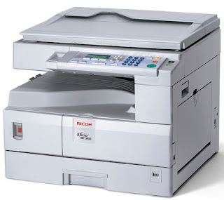 Ricoh Aficio MP 1600 Multifunction B & W PPD Windows 8 X64 Driver Download