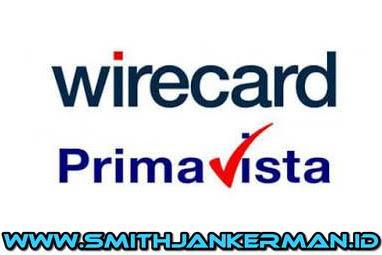 Lowongan PT. Primavista Solusi (Wirecard) Pekanbaru Januari 2019