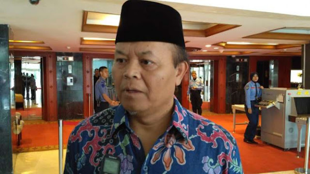 PKS Ingatkan Polisi Tak Berlebihan saat Aksi Bela Tauhid Jumat Besok