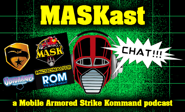 MASKast Chat: Hasbro's Multi-verse Film Project Announcement