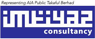 Imtiyaz Consultancy adalah wakil agensi berdaftar AIA Public Takaful Berhad