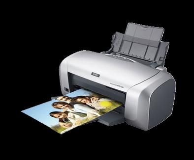 Cara Mengatasi Tinta Yang Tidak Keluar Pada Printer Epson Cara