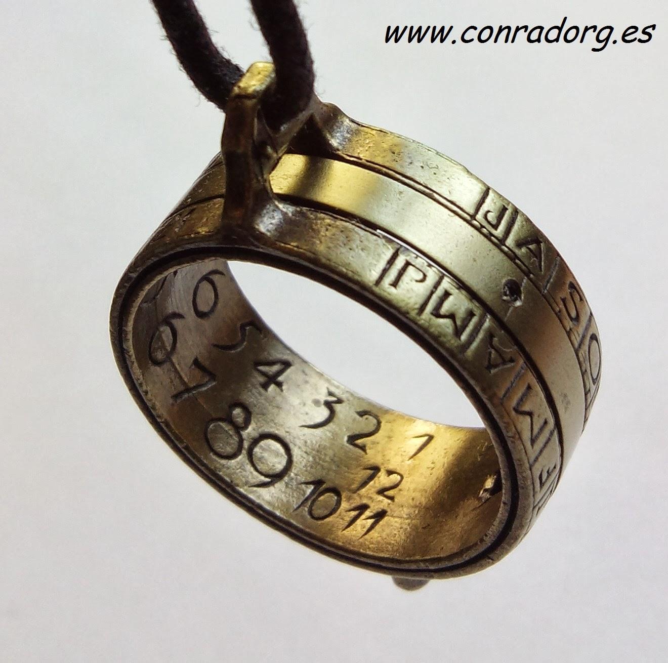 8ca2ab2a01a8 El reloj anular es un tipo de reloj solar que basa su funcionamiento en la  altura del sol en las diferentes horas del día.