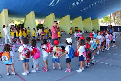 blog mimuselina ideas hacer con niños en vacaciones con quién dejar a los niños en verano