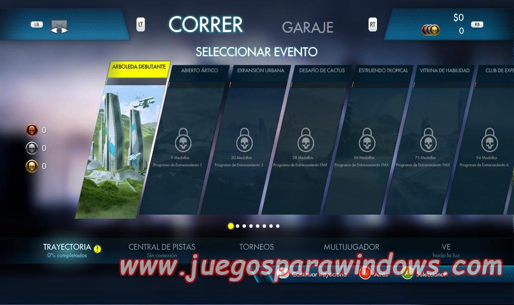 Trials Fusion Full PC ESPAÑOL Descargar (SKIDROW) UPDATE 1 2
