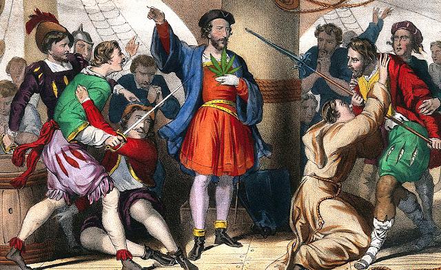 Ekspedisi-Bangsa-Spanyol-Setelah-Columbus-Gagal-Menemukan-India